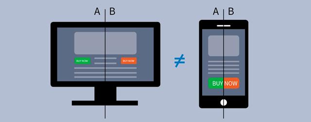Como Realizar um Teste A/B no Google Analytics?