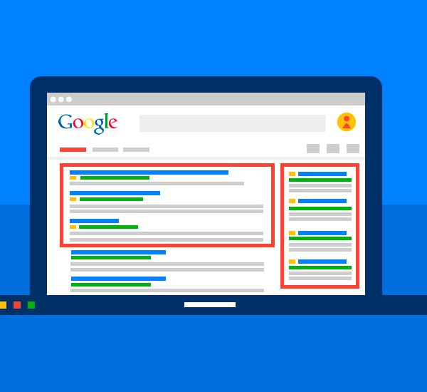 Rede de Display Google Adwords x Rede de Pesquisa: Confira 5 Diferenças